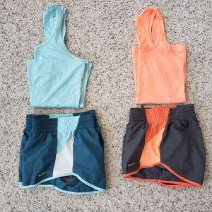 Women's Nike Outfits